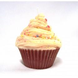 Cupcake à la Noix de Coco