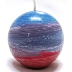 Bougie Boule Parfumée Diamètre 6 cm